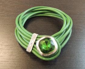 Våga Armband Grönt