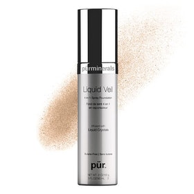 Liquid Veil 4-in-1 Spray Foundation Light