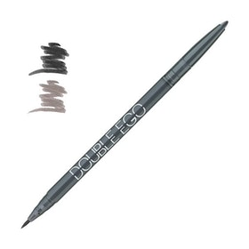 Pürminerals Double Ego Dual-Ended Eyeliner Swiss Alps