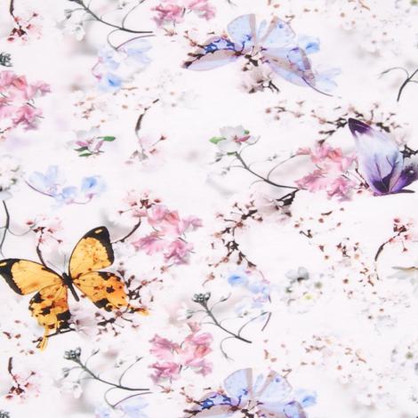 Sommarfjärilar