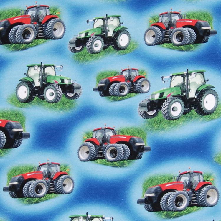Traktorer små