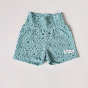 Shorts - Valfritt tyg (Strl 110-128)