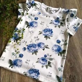 T-Shirt - Valfritt tyg (Strl 110-134)
