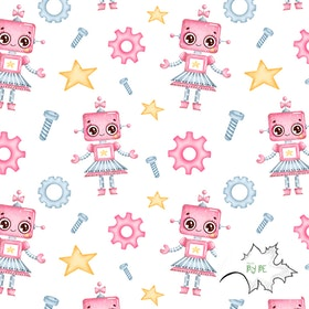 Robot Rosa