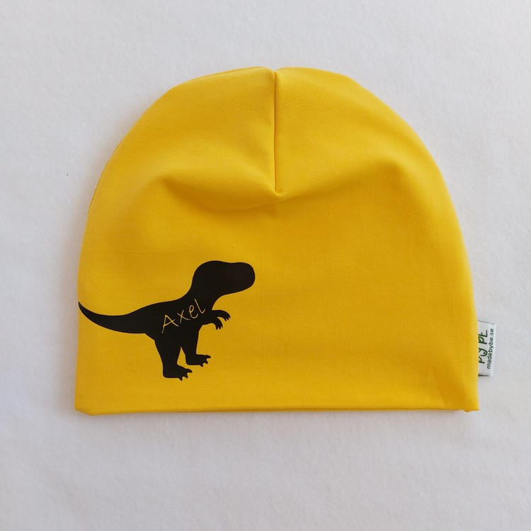 Mössa - Dinosaurie