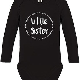 """""""Little Sister/Brother"""""""