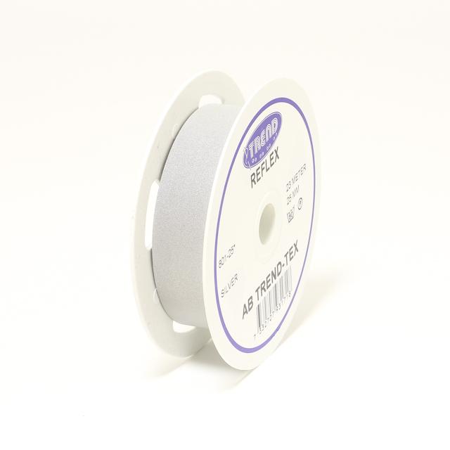 Reflexband Silver