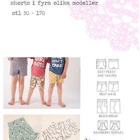 Summer is short(s) Strl 50-170