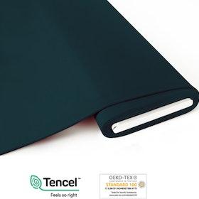 TENCEL™ - Jersey Mörk Petrol
