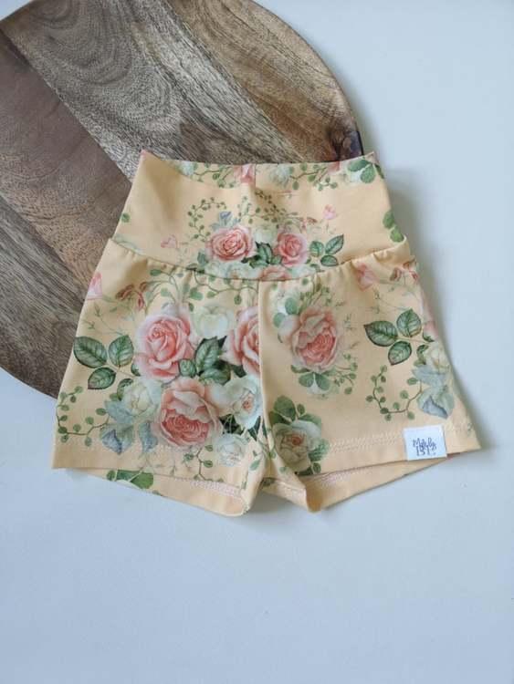 Shorts - Valfritt tyg