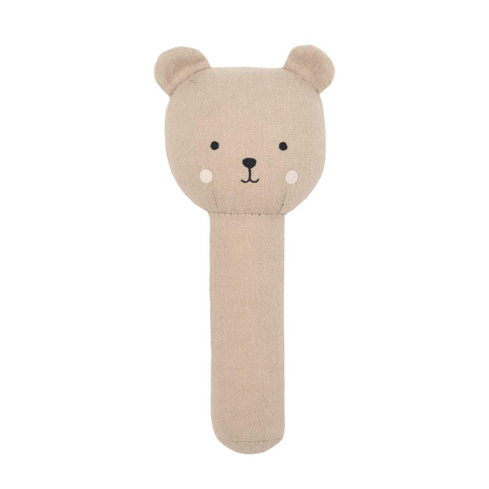 Handskallra Teddy