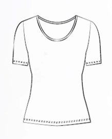 Formsydd t-shirt