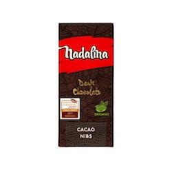 Nadalina cacao nibs organic