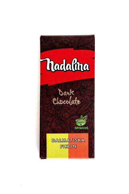 Nadalina Fikon från Dalmatien Organic