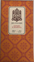 AJALA  - Apelsin & blossoms