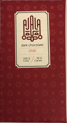 AJALA chocolate - chili