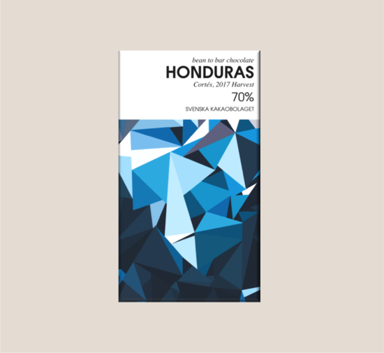 Svenska Kakaobolaget-Honduras