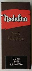 Nadalina Cuba 68 %