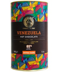 Chocolate Tree - Venezuela 85%