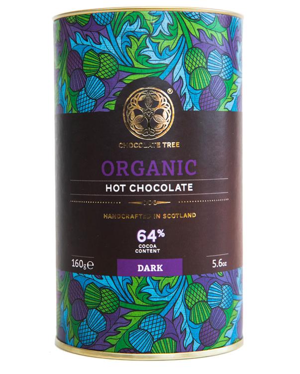 Varm Choklad 64 %