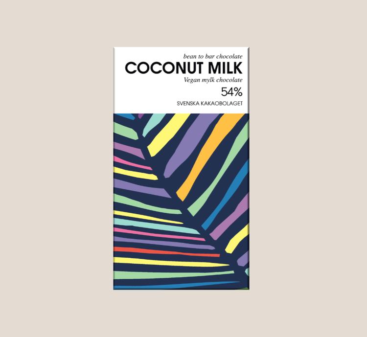 Svenska Kakaobolaget-Kokos