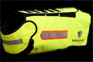Dogtech ONE + vargstål / vildvinsskydd