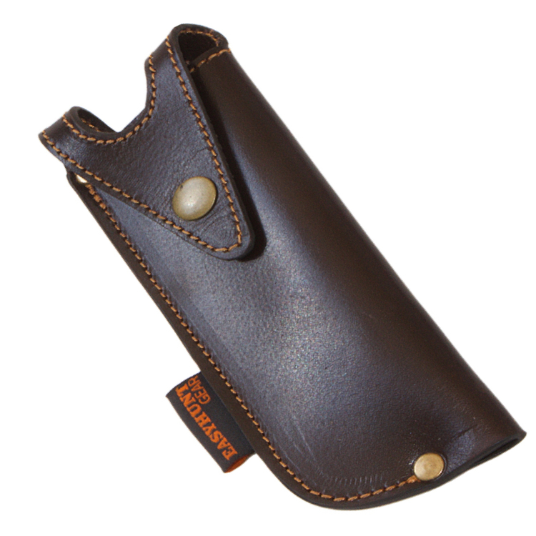 holder in leather