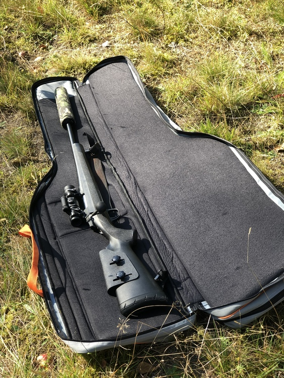 Long and wide double case