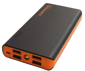 Powerful Power Bank