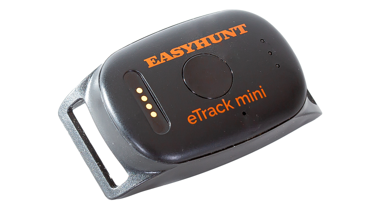 New eTrack mini