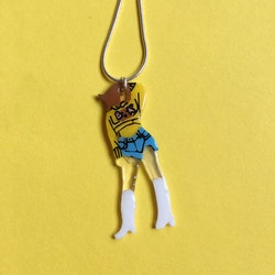 Beyoncé Necklace