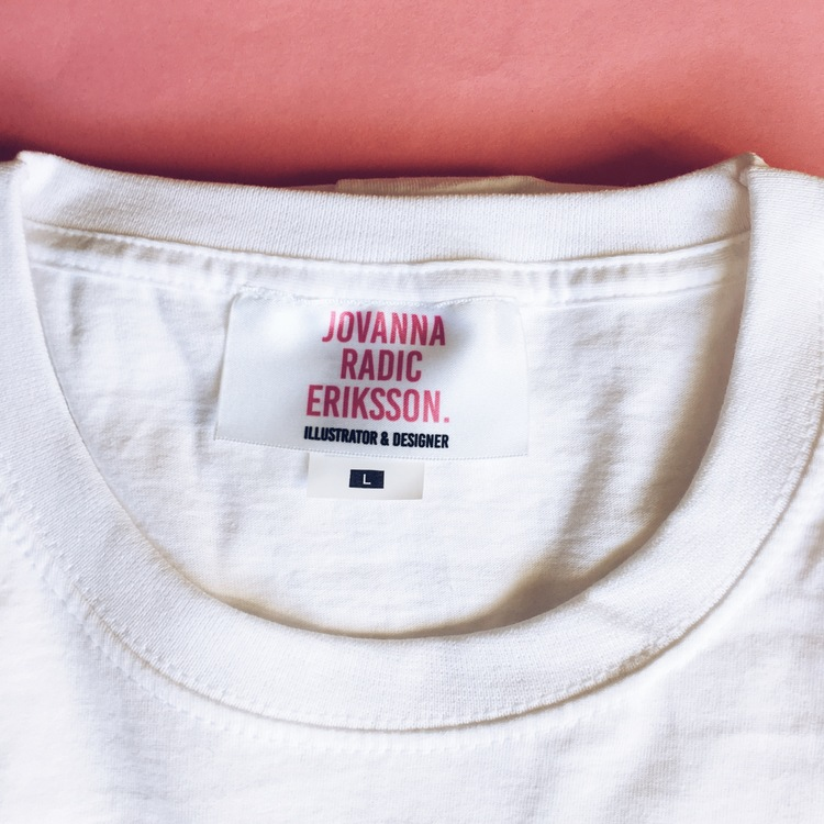 Titty T-shirt (loose fit)