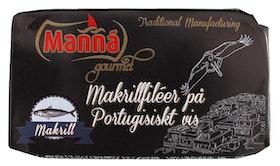 Makrillfiléer i  Portugisisk sås x 2