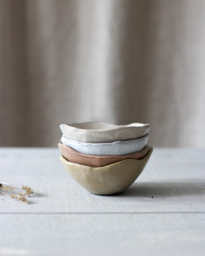 JORD SMALL CERAMIC BOWL