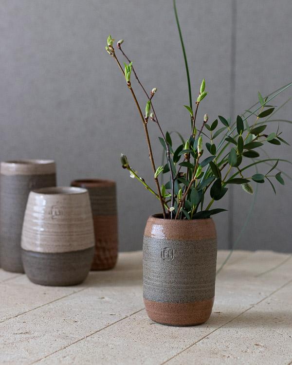 Keramikvas VASE NO.3