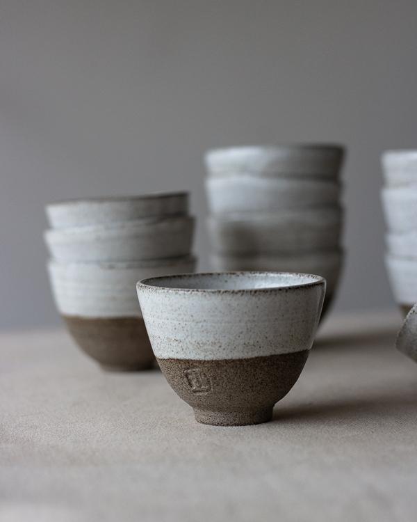 RÅ liten keramikskål