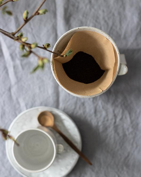 Drops kaffebryggare