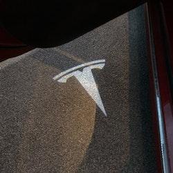 """Tesla led lampor """"T"""" 2-pack"""