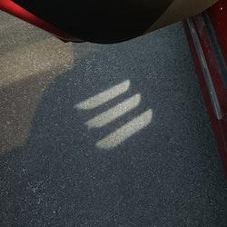 """Tesla led lampor """"≡"""" 2-pack"""
