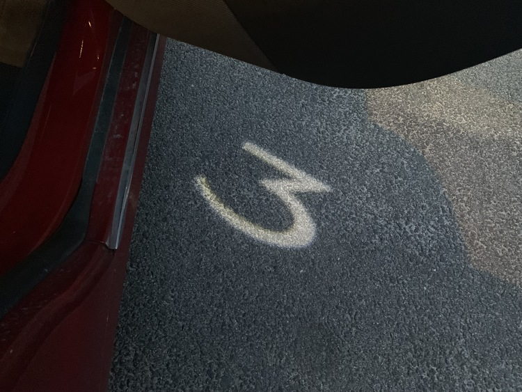 """Tesla led lampor """"3"""" 2-pack"""