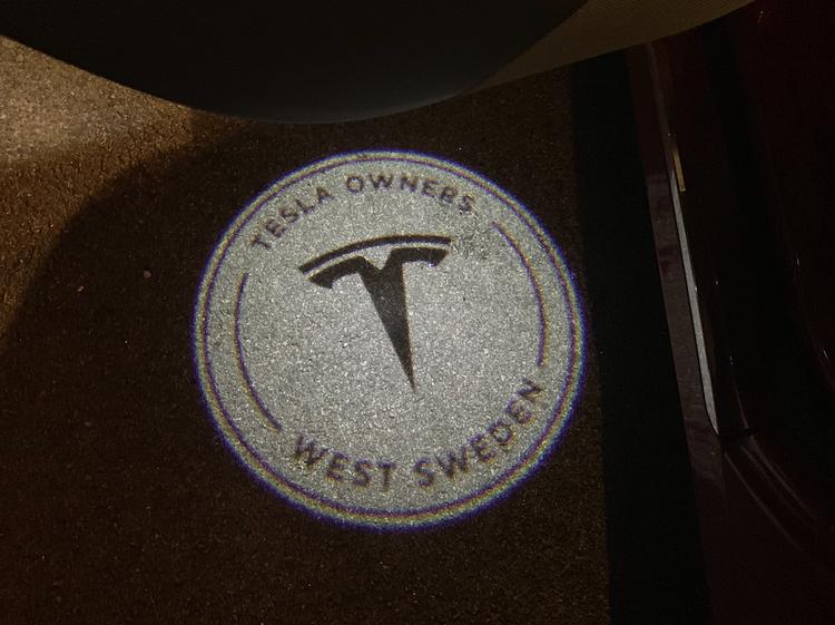 """Tesla led lampor """"TOWS"""" 2-pack"""