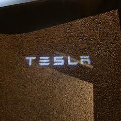 "Tesla led lampor ""TESLA"" 2-pack"