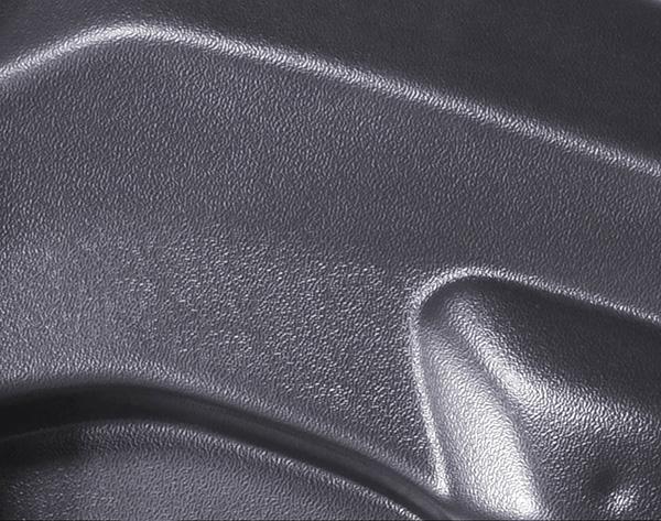Model X front lip spoiler V2