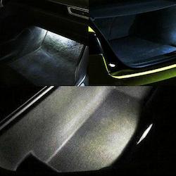 Tesla orginal lampor 2-pack