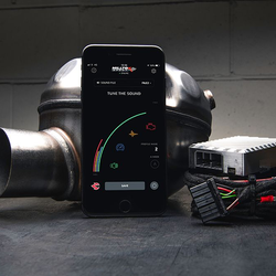 Milltek Model S Dual sound generator