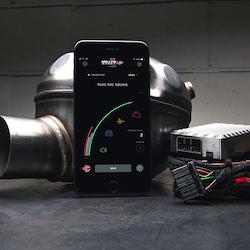 Milltek Model 3 Single sound generator