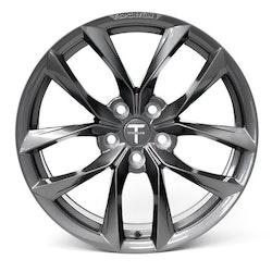 """T-sportline Model 3 18"""" TSS Arachnid style space gray"""
