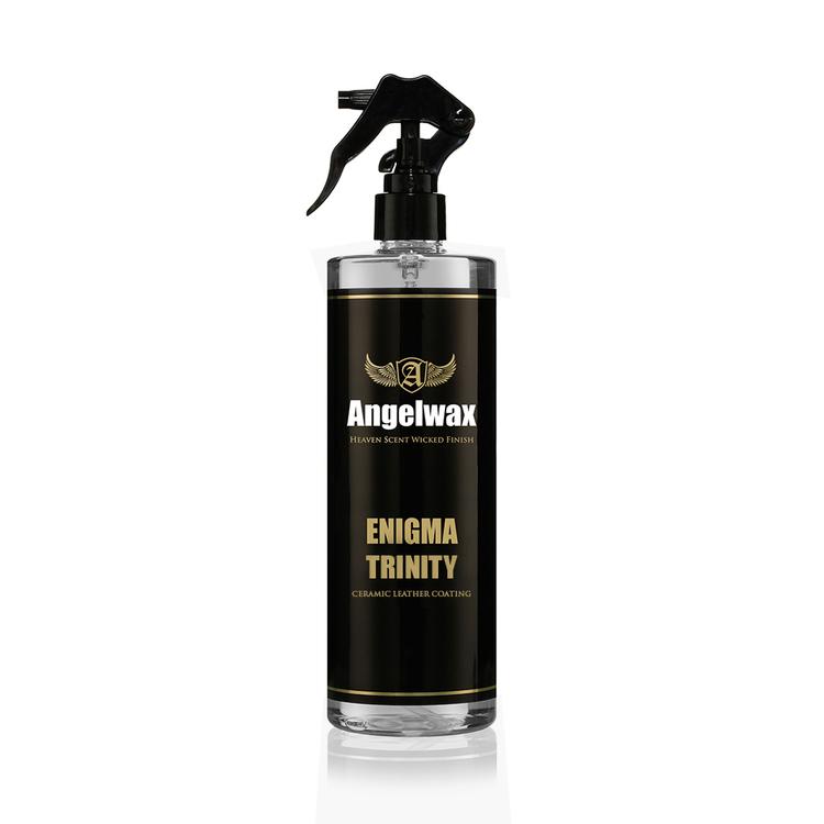 Angelwax - Leather coating