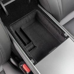 Model 3 förvaringslåda armstad tyg