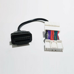 OBD canbus adapter